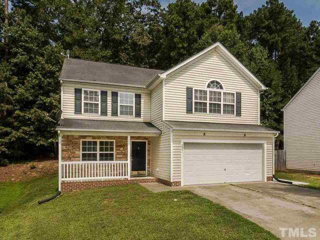 2921 Forrestal Drive, Durham, NC 27703 (#2268092) :: The Perry Group