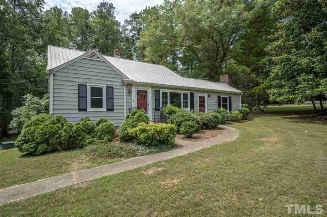 3004 Sparger Road, Durham, NC 27705 (#2268097) :: The Perry Group