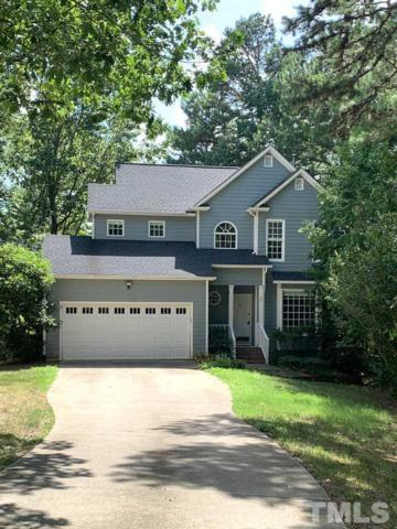 27 Porters Glen, Durham, NC 27713 (#2268099) :: The Perry Group