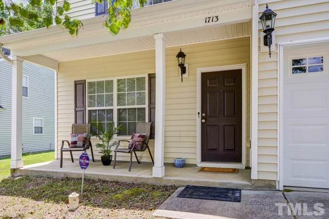 1713 Medallion Drive, Durham, NC 27704 (#2268105) :: The Perry Group