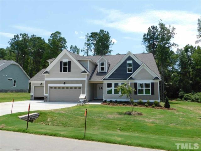 81 Everwood Drive, Four Oaks, NC 27524 (#2268111) :: Spotlight Realty