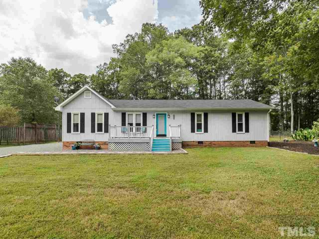 5615 Blue Spruce Drive, Durham, NC 27712 (#2268115) :: The Perry Group