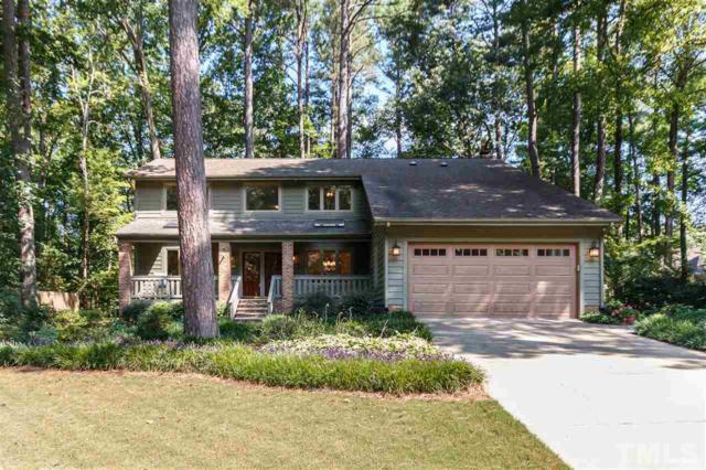 304 King George Loop, Cary, NC 27511 (#2268146) :: Sara Kate Homes