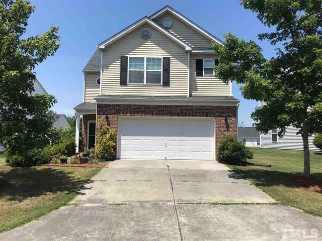 1423 Cozart Street, Durham, NC 27704 (#2268155) :: Marti Hampton Team - Re/Max One Realty