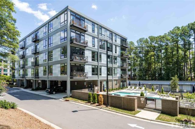 1300 St Marys Street #209, Raleigh, NC 27605 (#2268179) :: M&J Realty Group
