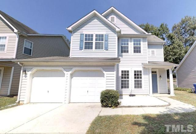 310 Scarcliffe Court, Rolesville, NC 27571 (#2268196) :: The Beth Hines Team