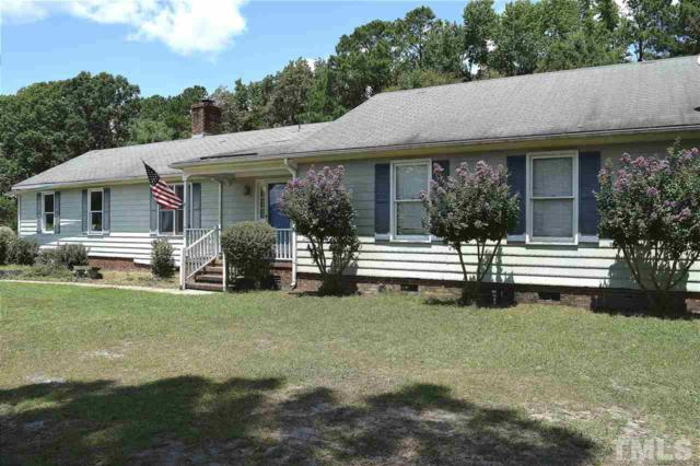 2108 Fort Drive, Clayton, NC 27520 (#2268198) :: Sara Kate Homes