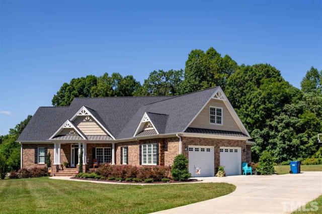 58 Jaxson Lane, Roxboro, NC 27574 (#2268201) :: M&J Realty Group