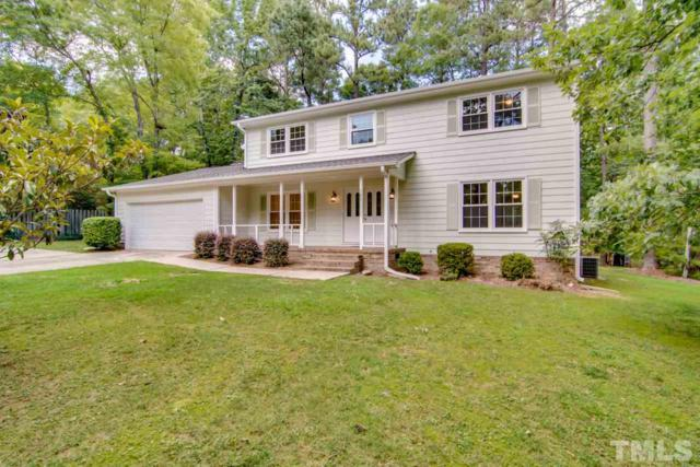 507 November Drive, Durham, NC 27712 (#2268209) :: The Perry Group
