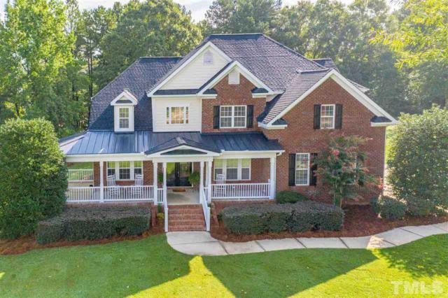 164 Trantham Trail, Clayton, NC 27527 (#2268215) :: Marti Hampton Team - Re/Max One Realty