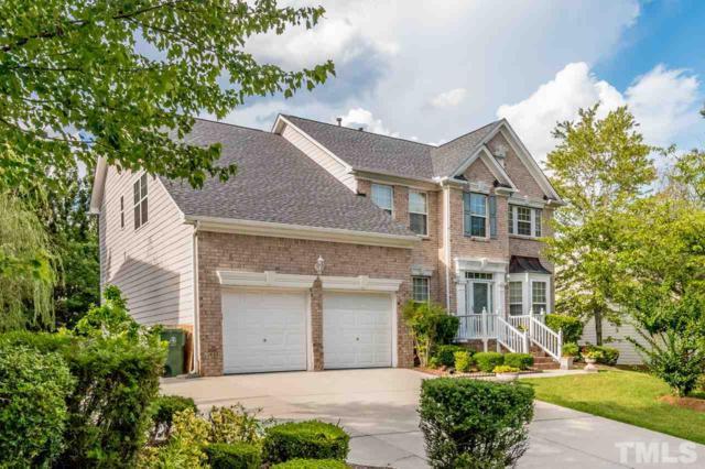 520 Hickorywood Boulevard, Cary, NC 27519 (#2268216) :: Sara Kate Homes