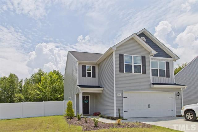 119 Gideon Place, Burlington, NC 27217 (#2268233) :: Raleigh Cary Realty