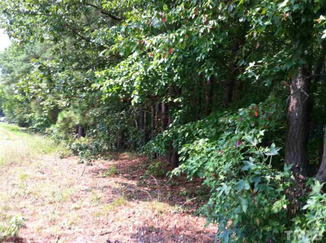 Lot 1 Kings Road, Henderson, NC 26537 (#2268240) :: M&J Realty Group