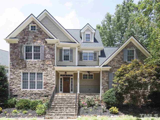 8333 Wheatstone Lane, Raleigh, NC 27613 (#2268241) :: Morgan Womble Group