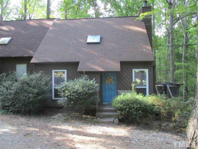 112 Poplar Street A, Chapel Hill, NC 27517 (#2268247) :: Sara Kate Homes