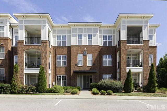 601 Finsbury Street #104, Durham, NC 27703 (#2268250) :: M&J Realty Group