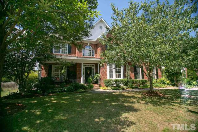 4305 Branchwood Drive, Durham, NC 27705 (#2268254) :: RE/MAX Real Estate Service