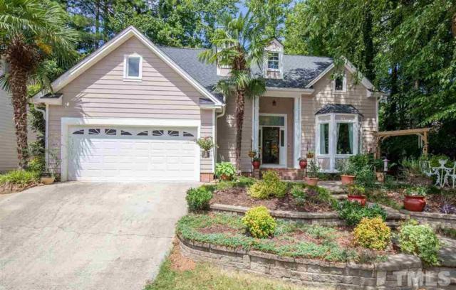 109 Martina Court, Cary, NC 27511 (#2268255) :: Sara Kate Homes