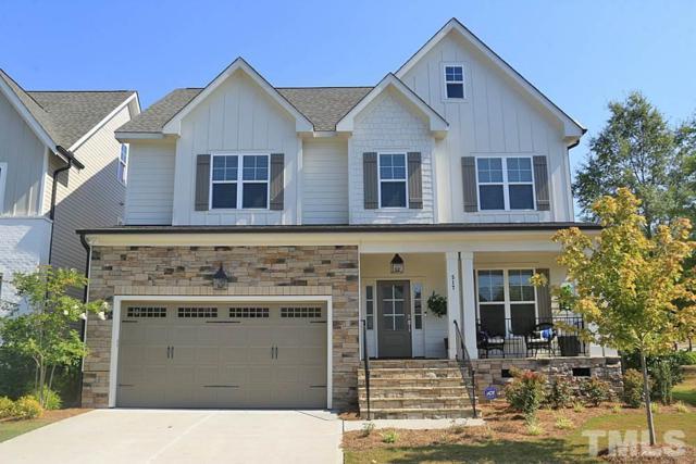 517 Mercer Grant Drive, Cary, NC 27519 (#2268257) :: Sara Kate Homes