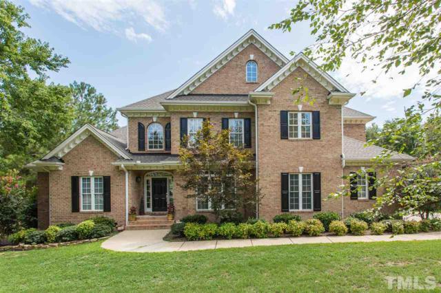 145 Avocet Lane, Clayton, NC 27520 (#2268258) :: Sara Kate Homes