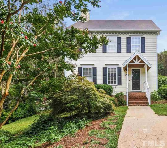 3801 Hollycrest Court, Raleigh, NC 27612 (#2268260) :: M&J Realty Group