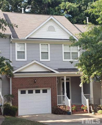 4703 Malone Court, Raleigh, NC 27616 (#2268264) :: The Beth Hines Team
