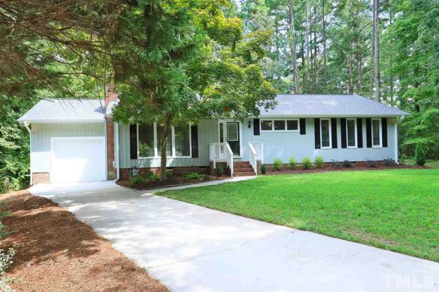 4101 Stranaver Place, Raleigh, NC 27612 (#2268265) :: M&J Realty Group