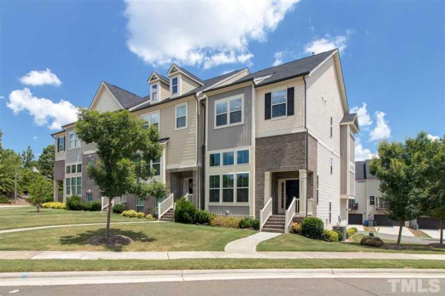601 Mallory Lane #01, Durham, NC 27713 (#2268268) :: Sara Kate Homes