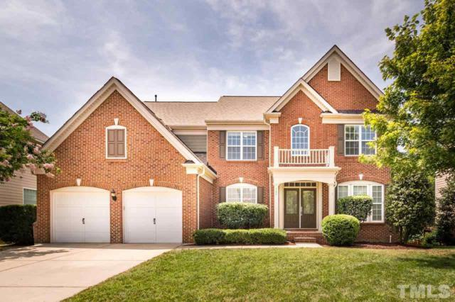 307 Amiable Loop, Cary, NC 27519 (#2268293) :: Rachel Kendall Team