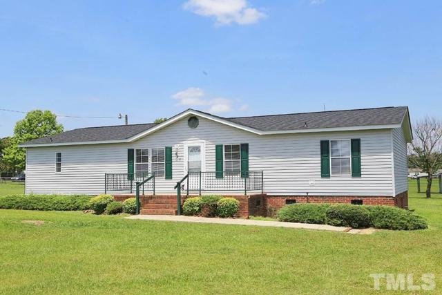 829 Red Hill Church Road, Dunn, NC 28334 (#2268294) :: RE/MAX Real Estate Service