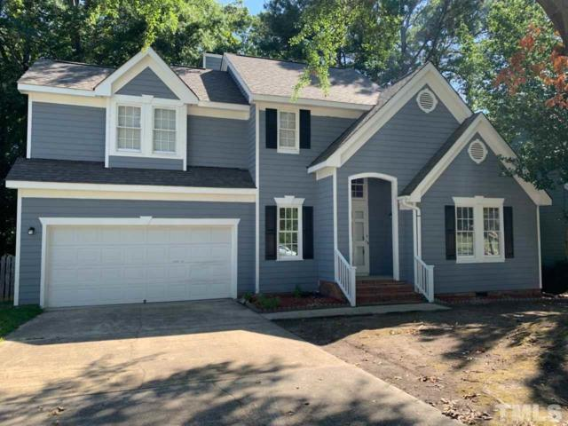 624 Penncross Drive, Raleigh, NC 27610 (#2268303) :: The Results Team, LLC