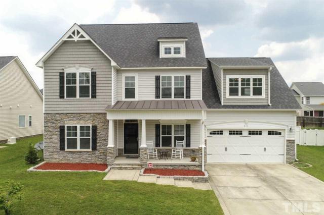233 Marquis Drive, Cameron, NC 28326 (#2268306) :: Sara Kate Homes