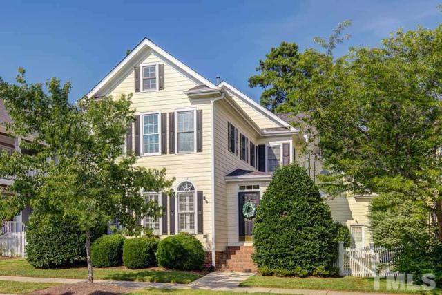 604 Brookgreen Drive, Chapel Hill, NC 27516 (#2268307) :: Morgan Womble Group