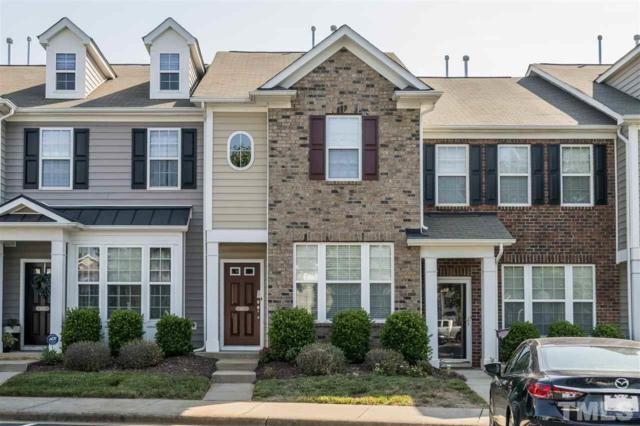 860 Cupola Drive, Raleigh, NC 27603 (#2268312) :: Marti Hampton Team - Re/Max One Realty