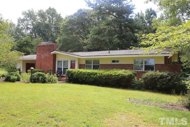 8528 Cunningham Road, Zebulon, NC 27597 (#2268314) :: RE/MAX Real Estate Service