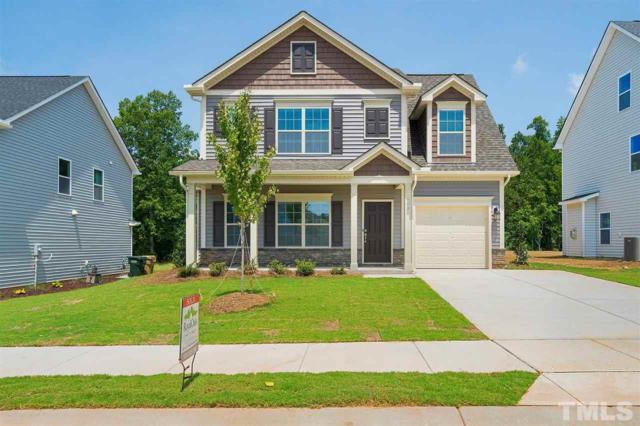 786 Lakemont Drive, Clayton, NC 27520 (#2268349) :: Morgan Womble Group