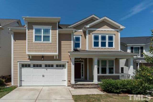 108 Bancroft Brook Drive, Cary, NC 27519 (#2268387) :: Raleigh Cary Realty