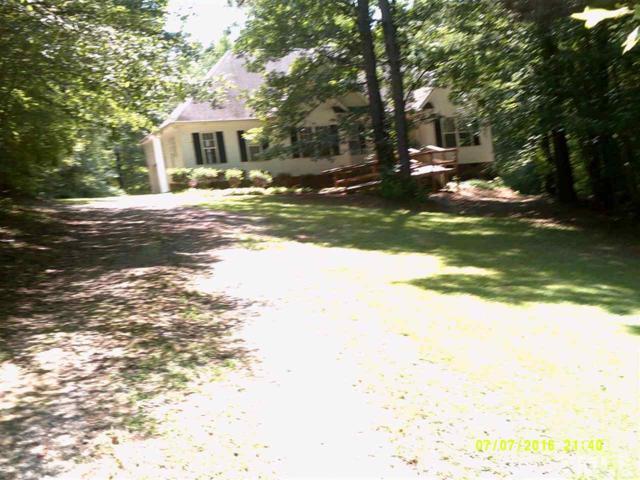 141 Redbud Drive, Clayton, NC 27520 (#2268415) :: M&J Realty Group