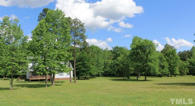 720 Marshall Road, Pittsboro, NC 27312 (#2268419) :: The Jim Allen Group