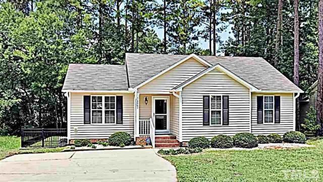 3064 Van Dorn Road, Knightdale, NC 27545 (#2268429) :: Morgan Womble Group