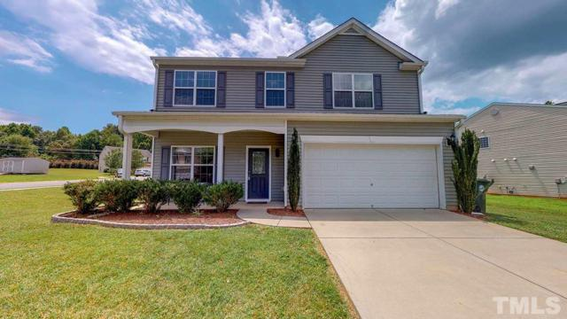1201 Torrey Pines Court, Mebane, NC 27302 (#2268439) :: The Jim Allen Group