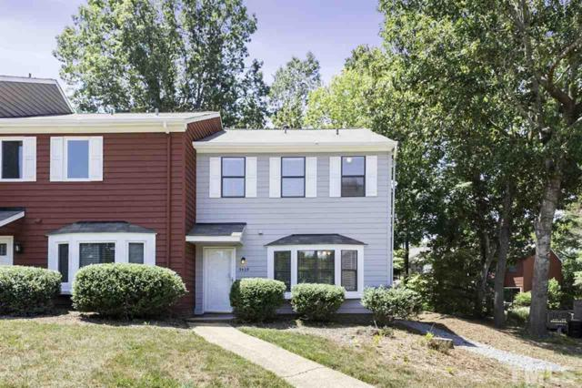 5439 Pine Top Circle, Raleigh, NC 27612 (#2268444) :: Rachel Kendall Team
