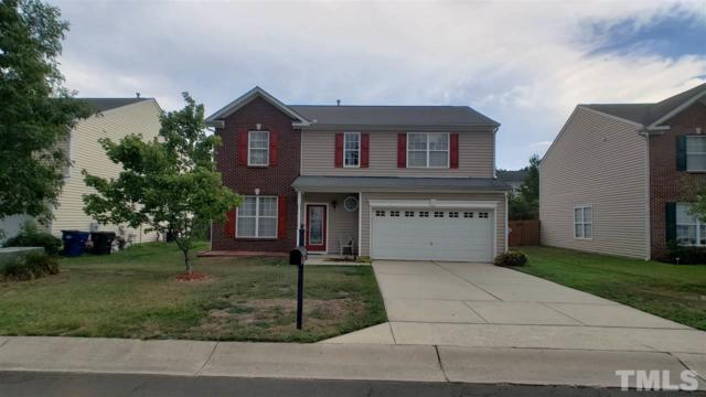 12432 Kendall Ridge Court, Durham, NC 27703 (#2268449) :: Sara Kate Homes