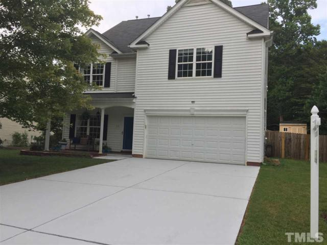 1116 Birkdale Drive, Mebane, NC 27302 (#2268452) :: The Jim Allen Group