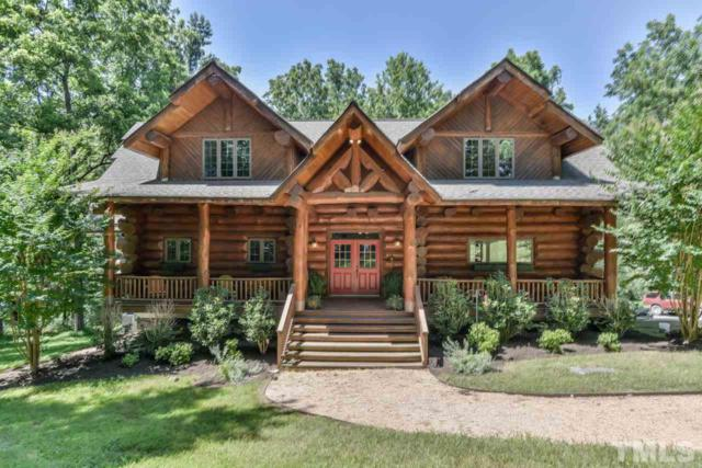 678 Frosty Meadow Drive, Pittsboro, NC 27312 (#2268467) :: The Jim Allen Group