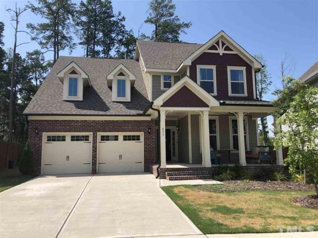 633 Groveview Wynd, Wendell, NC 27591 (#2268472) :: Raleigh Cary Realty