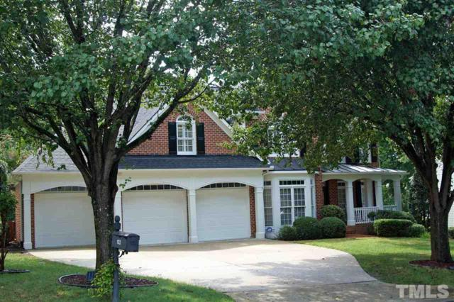 103 Finnway Lane, Cary, NC 27519 (#2268477) :: Marti Hampton Team - Re/Max One Realty