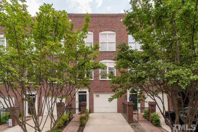 701 W Lane Street #103, Raleigh, NC 27603 (#2268483) :: The Amy Pomerantz Group