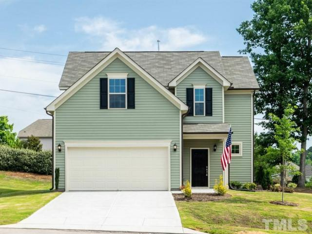 5021 Pearl Road #00.0001, Raleigh, NC 27610 (#2268495) :: Sara Kate Homes