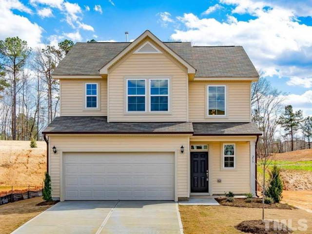 5013 Pearl Road #00.0003, Raleigh, NC 27610 (#2268501) :: Sara Kate Homes